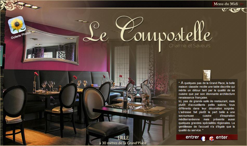 site officiel - restaurant lille - nouveau si u00e8cle